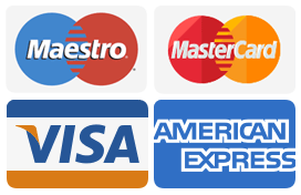 Contant, Creditcard, Pin